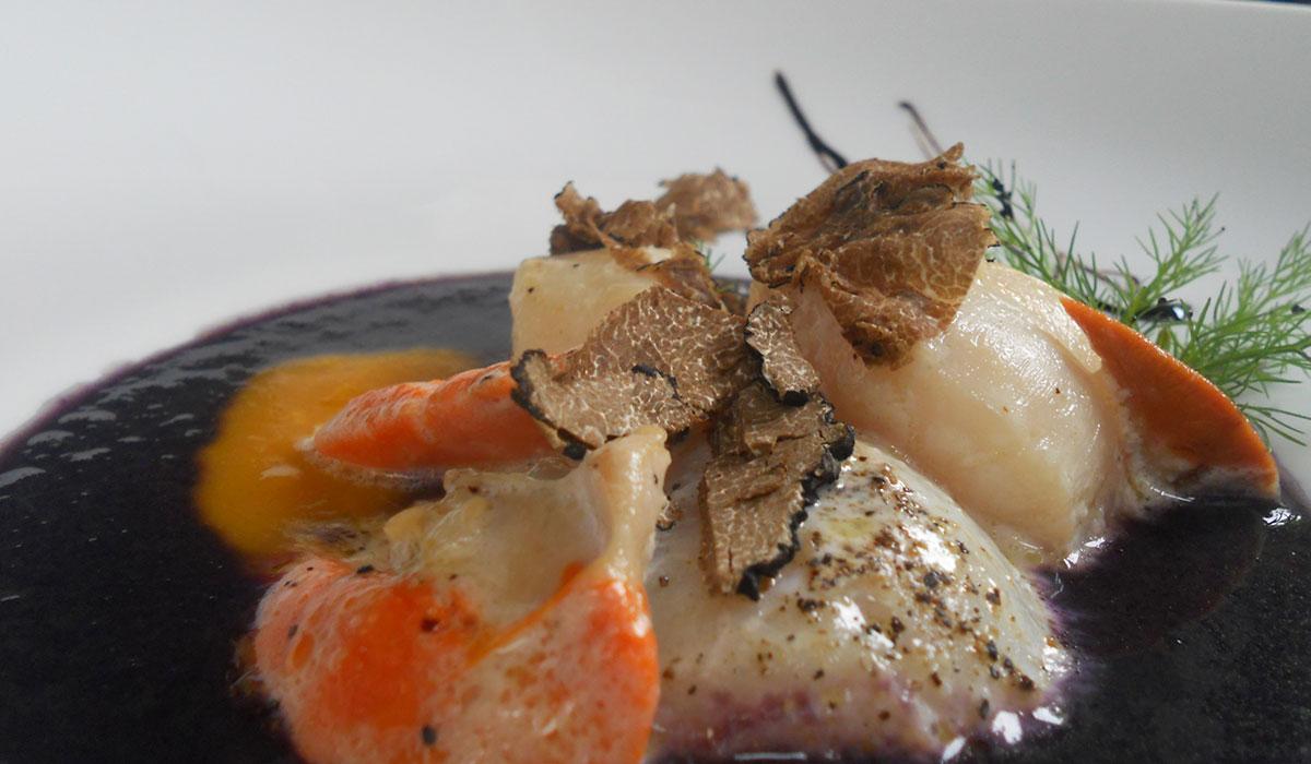 ristorante grani di pepe flaibano udine - photo#40