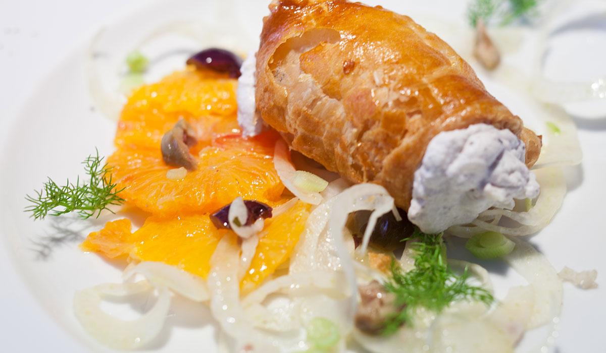 ristorante grani di pepe flaibano udine - photo#50